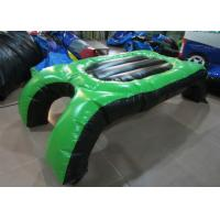 Buy cheap Competitive inflatable outdoor press the keys interactive inflatable sport games product