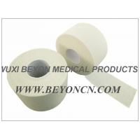 Buy cheap Cotton Fabric Sports Strapping Tape With Hot Melt Adhesive Latex Free For Athletes product