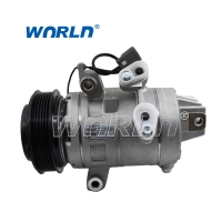 Buy cheap MAZDA M6 Auto AC Compressor Air Conditioning Pumps Replacement product