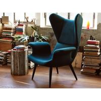 China Hotel Furniture Moroso Lounge Chair With Cushion Take A Line For A Walk Chair wholesale