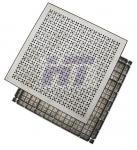 Buy cheap Data Center Portable Raised Floor ESD Conductive Vinyl Wear Resistance product