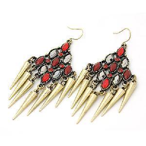 China Boucles d'oreille de mode - 0013 wholesale