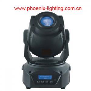 Buy cheap 60w によって導かれる移動ヘッド ライト product
