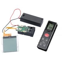 Buy cheap 40M Laser Distance Measuring Tool Sensor Digital Laser Distance Measurer 2mm product
