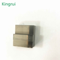 Buy cheap Surface Grinding 0.005 mm Plastic Injection Mold Components product