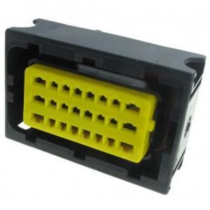 Buy cheap 24 Pinamphenol Automotive Connectors , Amphenol Electrical Connectors 211PC249S0023 product