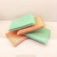 Buy cheap Long Lifetime Non Scratch Scouring Pad No Peculiar Smell Harmless To Skin product
