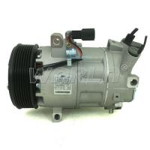 12V Auto AC compressor For NISSAN XTRAIL DIESEL 2007 716687 Z0005306D 926001DA0A