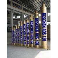 Buy cheap DTH High / Low Pressure Water Well Drilling Hammer And Bits Carbon Steel product