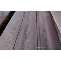 Oak wood plywood veneer sheets flat cut veneers