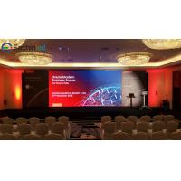 Buy cheap Store Shop Window indoor LED Display P3.91mm Rental LED Video Panels product