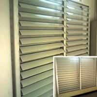 Buy cheap Aluminium Water Proof Blind product