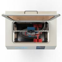 China CreatBot F430 Industrial 3D Printing Machine 400*300*300 Mm Build Size on sale