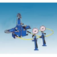 China 300kN /100kN Rock Shear Strength Test Portable Direct Shear Test Apparatus Equipment wholesale