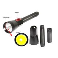 China Rechargeable Powerful Led Dive Torch , Cree XHP70 Underwater Diving Flashlight 2000lm wholesale