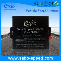 China SABO Road Speed Limiter Thailand Easy Installation on sale