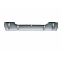 Buy cheap Standard size 214mm Toyota Coaster Accessories Bus Rear Bumper product
