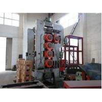 Buy cheap 5 Roll Calender PVC Plastic Transparent Color Rigid Film Sheet Extruder Machine product