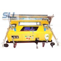 Buy cheap Vertical Type Wall Plastering Machine from wholesalers