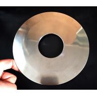 Buy cheap Paper Fabric Rotary Circular Blades Cloth Cutting Hss Round Tool Steel product