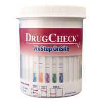 Buy cheap Drug Test Cup/Drug Testing Cup/Drug Cup/Icup Drug Test product