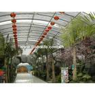 Buy cheap SGS Proved Polycarbonate Sheet for Greenhouse product