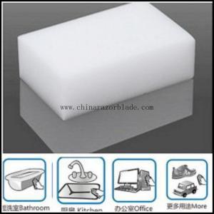 Buy cheap magic eraser sponge product