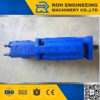 Buy cheap PERMCO pump XCMG wheel loader ZL50G SPARE PART Hydraulic gear pump Double pump Triple pump product