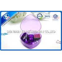 Buy cheap Heart Shaped Mini Office Stationery Set product