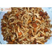 Buy cheap New Crop Canned Marinated Mushrooms In Normal Temperature Easy Open Lid product