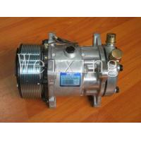 Buy cheap 508 air coditioner compressor for 5H14 New Model 12V 24V 10PK R12 R134A product