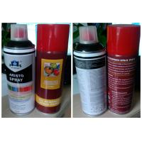 China Colorful All Purpose Spray Paint Solvent Alchol Water Base Interior Exterior wholesale