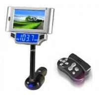 China Car MP3 Player, Car MP4 Player with Bluetooth on sale