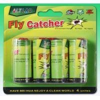 Buy cheap Green Most Effective Flying Insect Catcher / Insect Sticky Traps , 5cmx2cm product