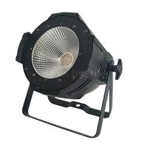 Buy cheap Super Bright 100W UV COB LED DJ Wash Par Aluminum Cast Stage Lighting product