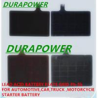 Buy cheap all kinds of lead acid battery plate car, truck, automotive tractor, forklift, auto battery plate product