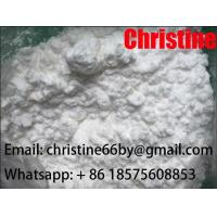 China 99% Purity Natural Growth Hormone Powder , 98319-26-7 Finasteride Hair Regrowth wholesale