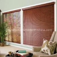 Buy cheap Wood Blind (TMWB50) product