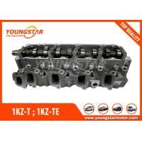 Complete Cylinder Head For TOYOTA Land Cruiser TD   1KZ-TE 3.0TD 11101-69175