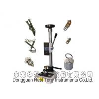 Buy cheap Professional Laboratory Testing Equipment / Button Pull Tester product