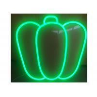 Buy cheap Display Custom Made Neon Signs , 100 - 240V AC Input Personalised Neon Bar Signs product