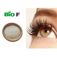 Buy cheap Water Soluble Powdered Herbal Extracts Peptide Biotin GHK Biotinoyl Tripeptide 1 product