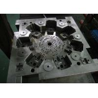 Buy cheap Agricultural Plastic Injection Mould Tooling / Multi Cavity Plastic Moulds product