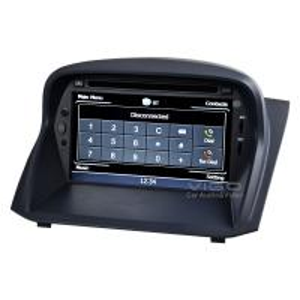 Quality 7'' Digital DVD Sat Nav Car Stereo Autoradio For Ford Fiesta DVD AT NAV C152 for sale