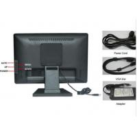 Buy cheap 17 Inch Touch Screen Monitor product