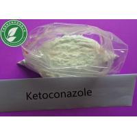 Buy cheap High Pure Antifungal Pharmaceutical Raw Material Ketoconazole CAS 65277-42-1 product