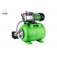Buy cheap 1.5HP Convertible Water Jet Pump for Household Water System Garden Pump with pressure Tank product