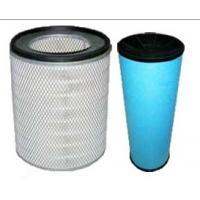 Buy cheap A-7979+A-6802 Air Filter for Engine made in china WITH BESR PRICE product