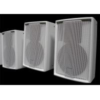 Buy cheap 200W Stage Monitor Live Sound Speakers For Living Event / 1+10 product