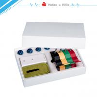 China Portable iPad Ecg Machine with Bluetooth , Simultaneous 12 Lead ECG Device wholesale